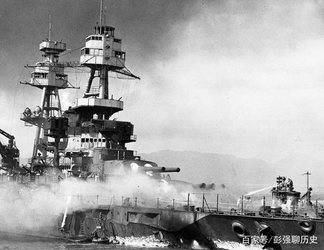 如果日本不偷袭珍珠港,二战最后的结果会是谁