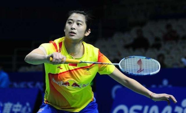 羽毛球女单世界冠军孙瑜因伤病选择退役
