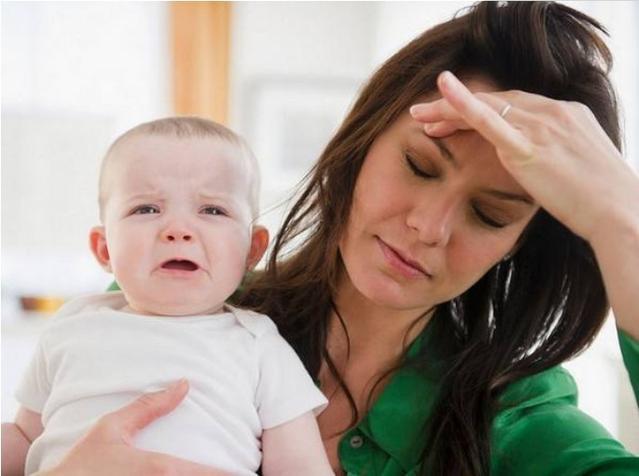 全职宝妈吐槽:说实话,我就是不想上班!只想在家
