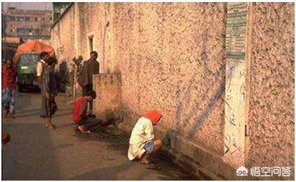 印度人的民族性格是什么?有哪些民族劣根性?
