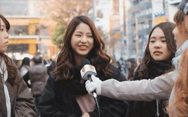 日本街访:中国是个非常发达的国家吗?看看日