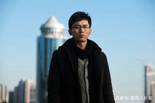 重温《北京爱情故事》,只有他最令人心疼,看一