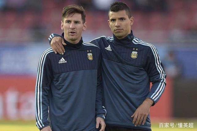 5前锋2后卫!阿根廷祭神阵战世界杯,中超大将成