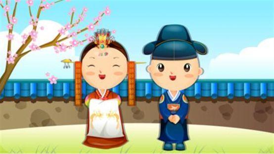 韩国古代用中国文字,为何他们的行为方式却不