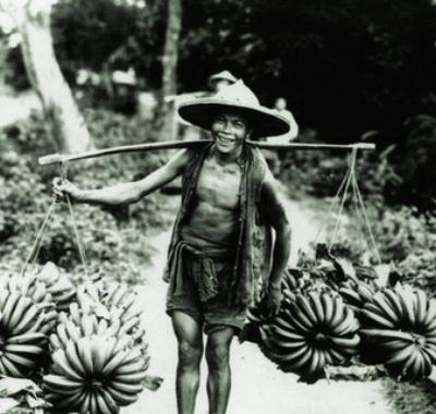 老照片:日本统治下的台湾