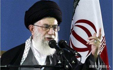 伊朗不是阿拉伯国家吗?