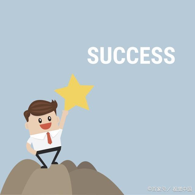 事业的成功需要顺势而为-靓仔金融