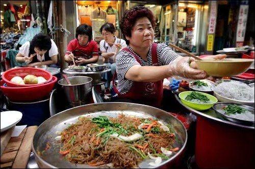 直击韩国人的真实生活,看完后还想嫁给韩国欧