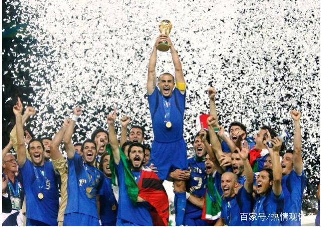 世界杯:最经典的5次点球大战!贝克汉姆染红成