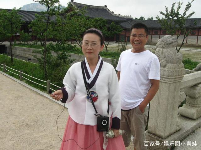 中国女孩喜欢去韩国,却不是旅游,而且还赚到了