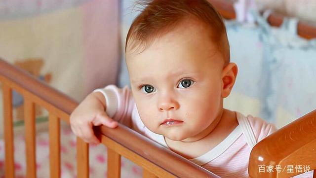 自闭症婴儿特征:3个月特征、7个月特征、12个
