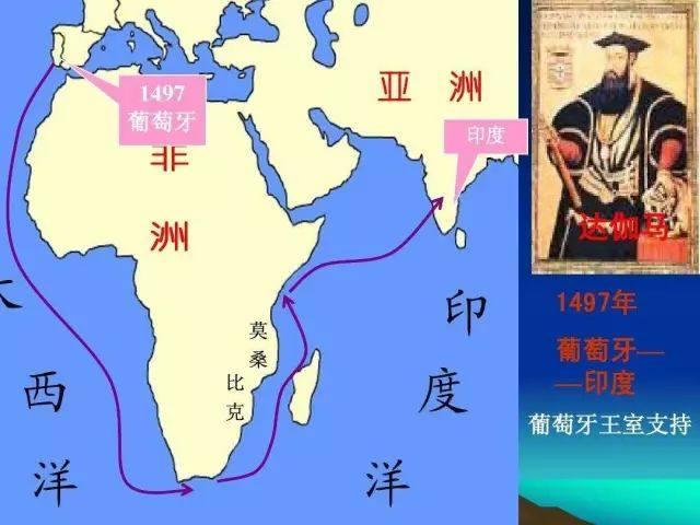 历史事件--好望角省成为英国殖民地