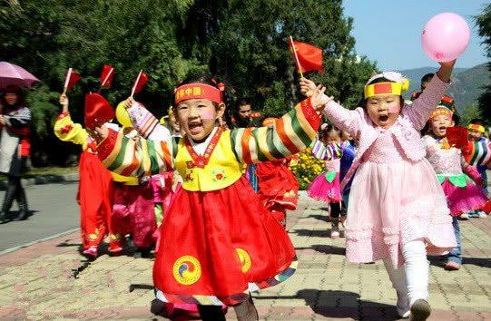 汉族能与朝鲜族通婚吗?