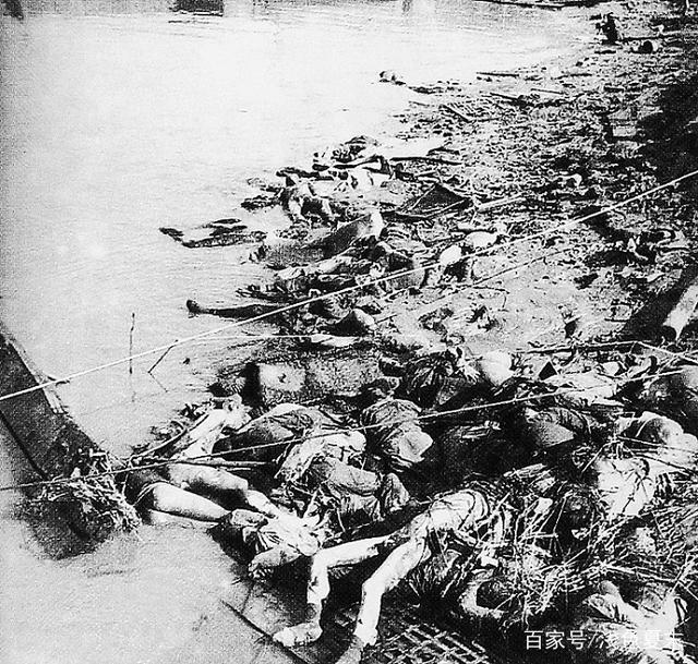 日本鬼子老照片:看看日军在中国犯下的滔天罪