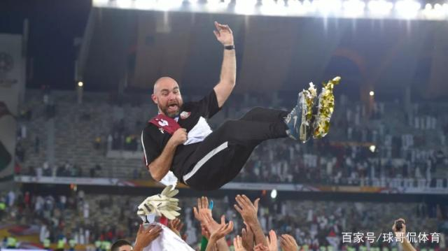 2019年亚洲杯:卡塔尔主教练桑切斯可能会丢掉