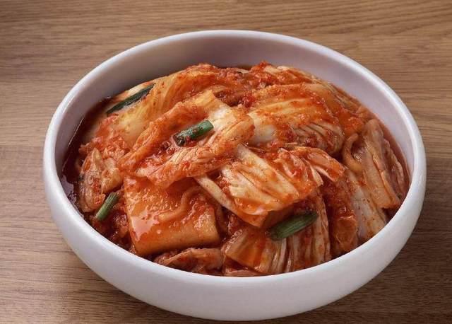 泡菜不只韩国有,中国的泡菜更好吃,发明人被尊