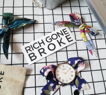 rich gone broke是什么档次 中等档次的小众品牌