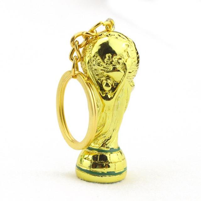 2018俄罗斯世界杯纪念品有哪些呢,大家喜欢什