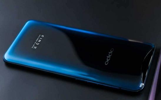 OPPO手机的颜值担当,搭载骁龙845处理器,网