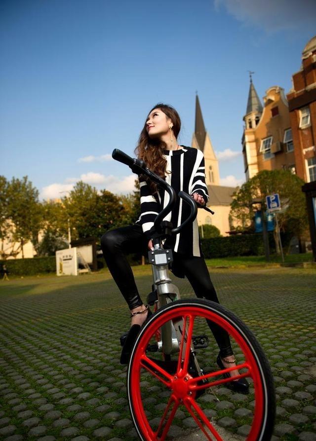 共享单车,共享雨伞,共享脂肪…英语怎么说?