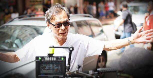 曾执导风云系列三部曲 香港著名导演林岭东去