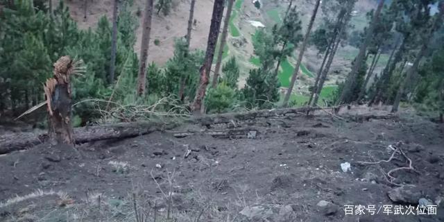 突发!印度战机突袭克什米尔,枭龙紧急起飞拦截