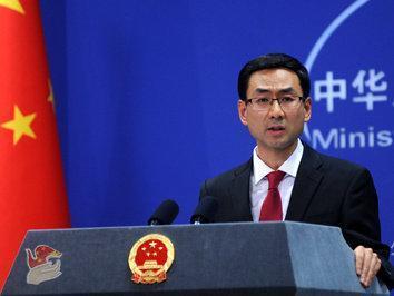 中方將以同樣規模金額強度回擊美301調查 外交部表態