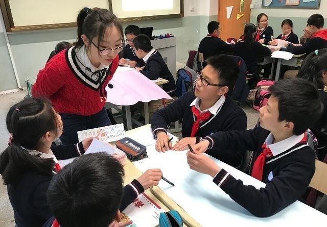 全国合作学习专题研修活动在我校展开