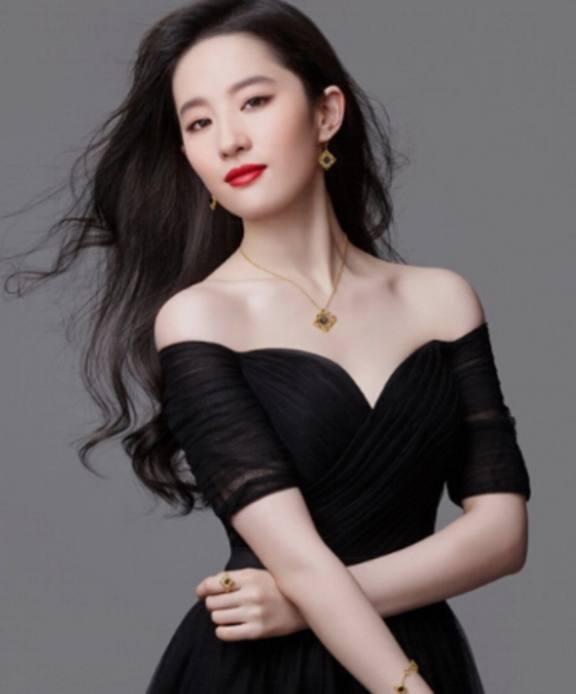 韩国男明星最想娶的中国女明星,郑爽热巴上榜