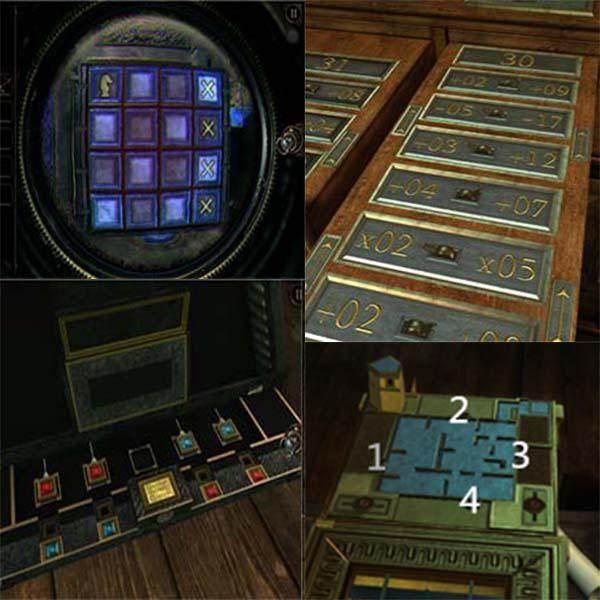 经典烧脑解谜类手机游戏推荐:未上锁的房间三