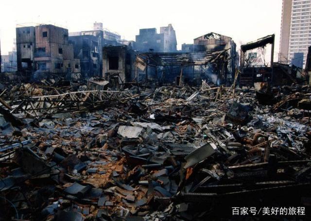 日本岛正逐年下沉,而这几个国家将是他们的新