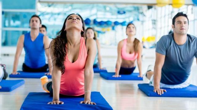 北漂美女辞职创业,欲打造全国最好的瑜伽馆!