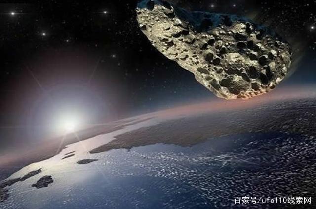 2020年8月5日与地球相望而过的小行星2009PQ1