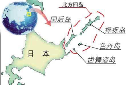 日本记者问俄罗斯总统何时归还北方四岛?普京