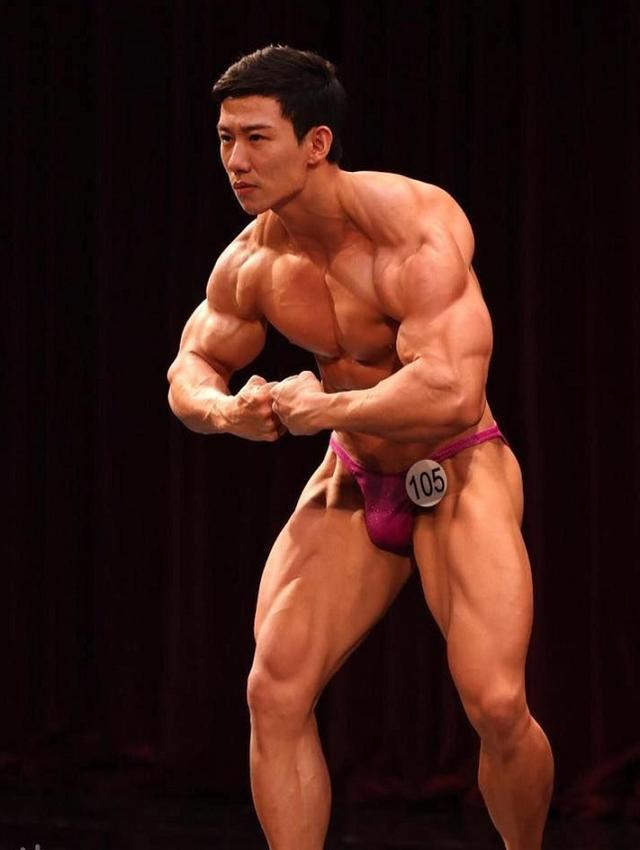 刘翔健身七年,变成肌肉猛男!