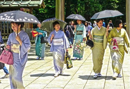 连日本人都猜错!日本夏天最凉之处竟不是北海道