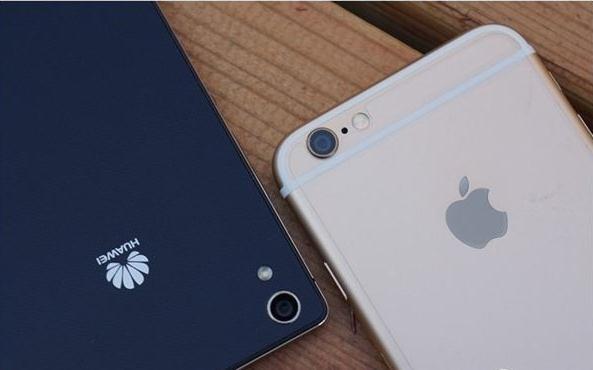 苹果发布新处理器A12,华为麒麟980即将到来,国