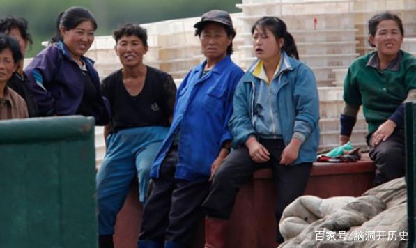 当今朝鲜的经济发展相当于中国哪个县?