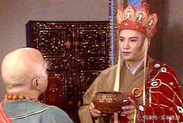 唐僧带走的宝物不只紫金钵,还有一样,如来谋划