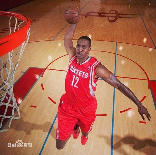 NBA10大中锋排名,原来他才是最厉害的