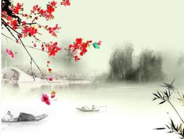 汉语是孤立语,缺乏形态的变化,语序与虚词是汉