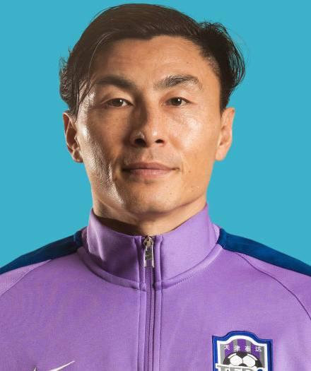 中国,最知名的六大足球运动员,你喜欢谁?