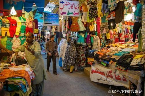 去巴基斯坦旅游到底需要多少钱?跟我来看看,史