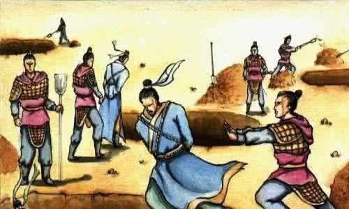 秦始皇到底叫什么名字,嬴政还是赵政?