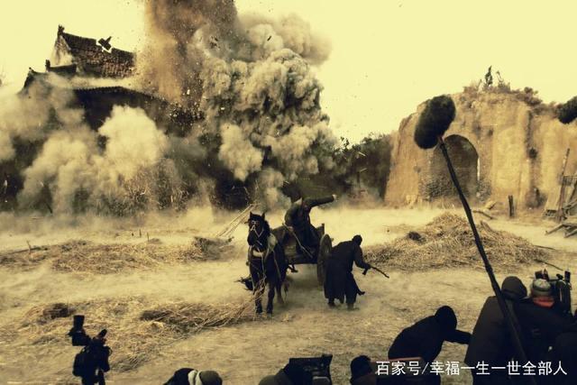 白鹿原-半个世纪的历史,也写出了中国农村乡土