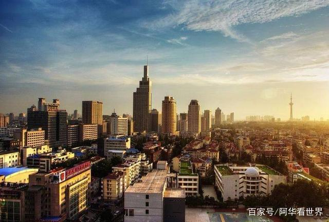 国这座发达的省会城市,却被省内城市看不起,你
