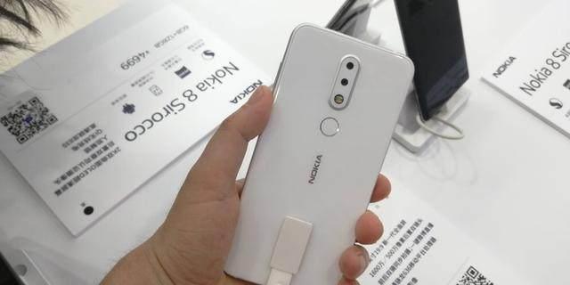 诺基亚也玩性价比?诺基亚X6:骁龙636外加全面