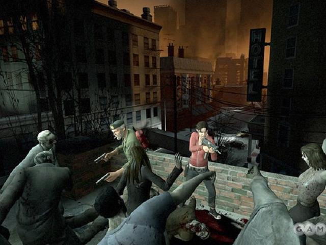 几款经典的射击类单机游戏,剧情跌宕起伏,游戏
