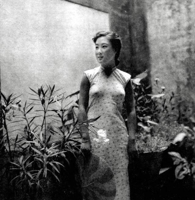 父亲是大汉奸,女儿与日本人结婚,如今后代不会