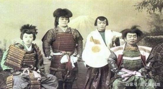 中国为日本人起了两个绰号,都有一个共同特点